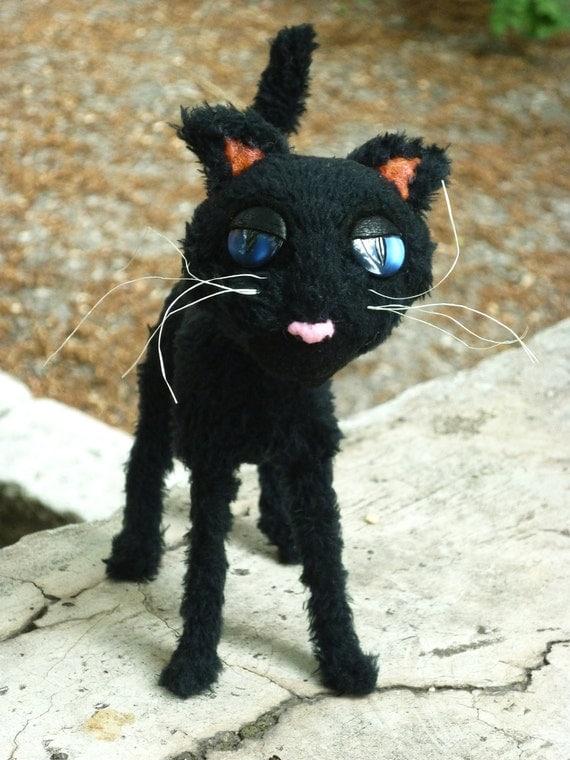 Coraline Cat Toys
