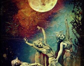 Charites - The Three Graces