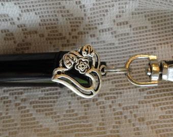 HEART Memorial Jewelry, Cremation Urn, Add-a-Photo, *BONUS* Purse clip, Necklace, & Keychain