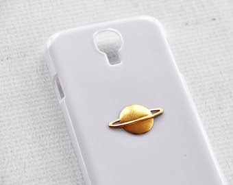 Gold White iPhone 7 Case Simpy Cean Elegant Chic iPhone 6s Plus Case Cell Phone Cover Hard Case Planets Hard Snap Duarbe Case