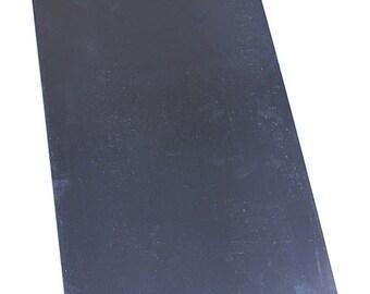 "Nickel Silver Sheet 22ga 6"" x 12"" 0.64mm Thick  (NS22)"
