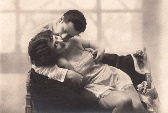 Romantic Erotica 95