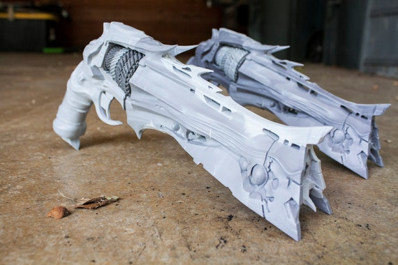 Raw Cast Destiny Thorn Hand Cannon
