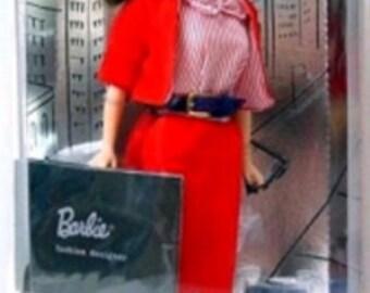 1994 Busy Gal Barbie Lim Ed Barbie #13675