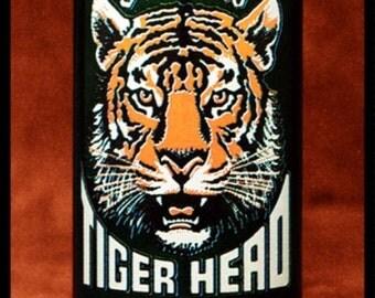 "Beer Cans - Schmidt's - Tiger Head Ale (1978) Canvas Art Poster 18""x 24"""