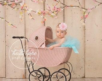 Baby Tutu   Tutu Dress   Birthday Tutu   Baby Tutu Skirt   Blue Birthday Tutu   1st Birthday Tutu