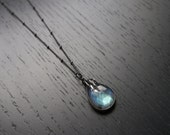 The Eyrie II Necklace