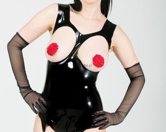 "Latex body ""Wanilianna"""