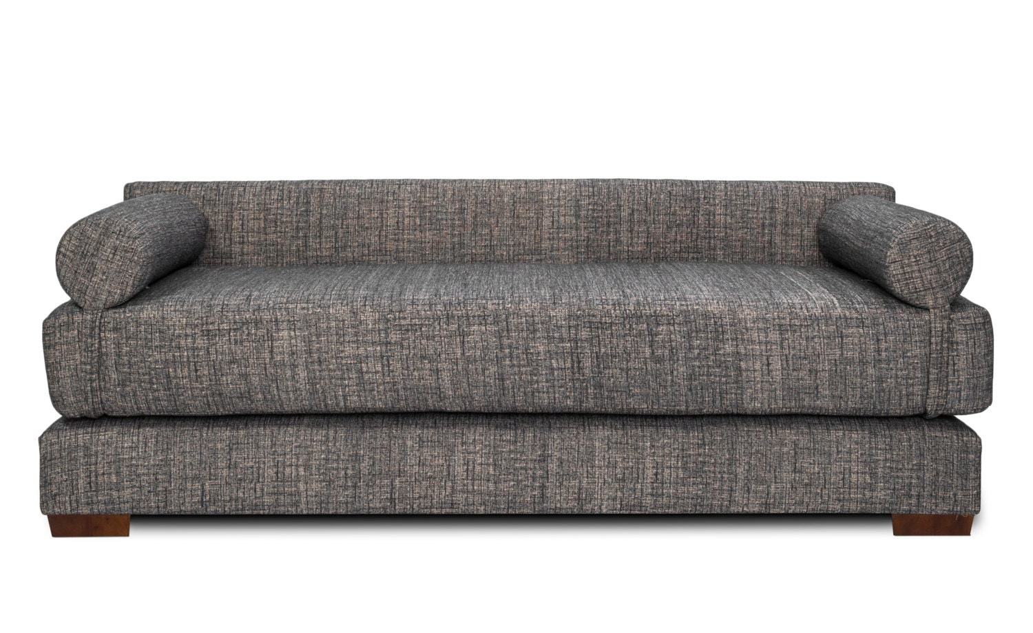 🔎zoom - Modern DAYBED With Back Contemporary Sleeper Sofa Sleeper