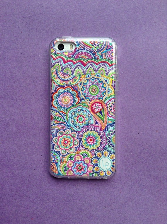 iphone 5c cases etsy phone for iphone 5c really rainbow by lucindapenn on etsy 14648