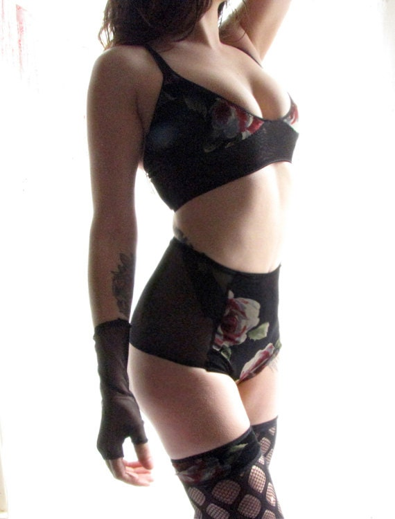 Custom lingerie san francisco