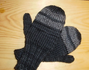 Convertable men's mittens