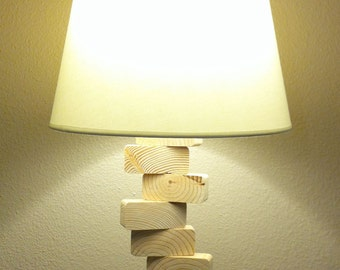 Popular Items For Wood Table Lamp On Etsy