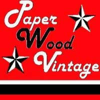 PaperWoodVintage