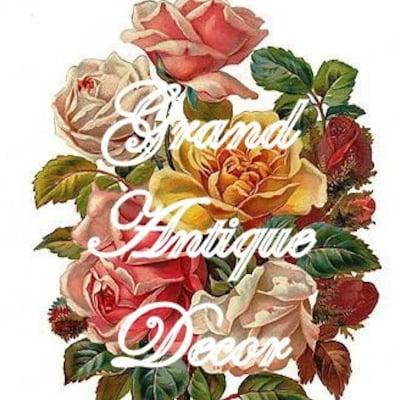 GrandVintageAntique