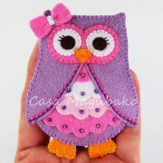 yo yo owl pattern free pdf download