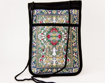 Turkish Passport Bag (e)
