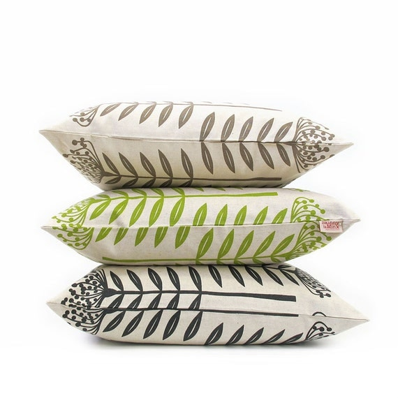 Cushion cover - Tall Pincushion