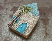 Beach House Bead