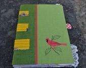 Custom Made Journal Reserved for 69mermaid