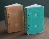 Book on Tape - Cassette Book