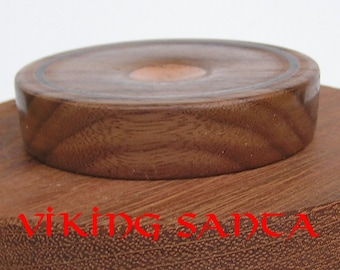 Viking Santa Supported Spindle Bowl  (EDS0671) Low Profile