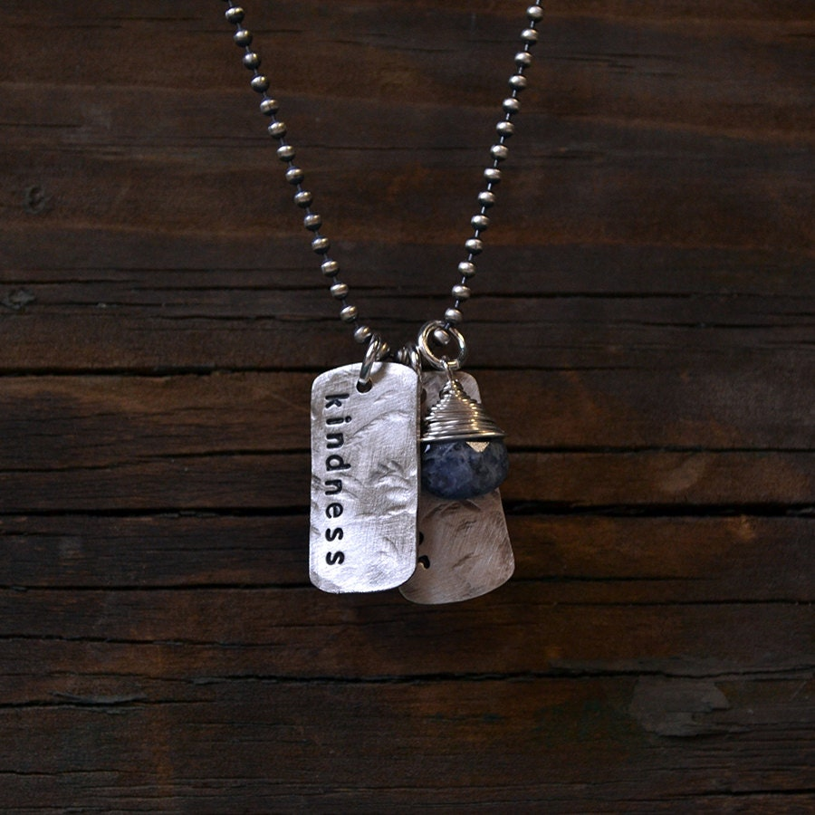 dog tag necklace dog tag jewelry personalized necklace. Black Bedroom Furniture Sets. Home Design Ideas