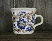 Vintage Taylor International Mid Century Modern Mug