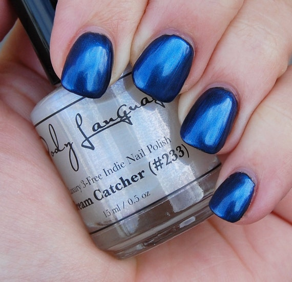 Opalescent Nail Polish: Unavailable Listing On Etsy