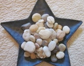 Beach Stones - Ocean Washed - Sand Smoothed - One Pound