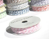 Cotton Candy Pink - American Craft Bakers Twine