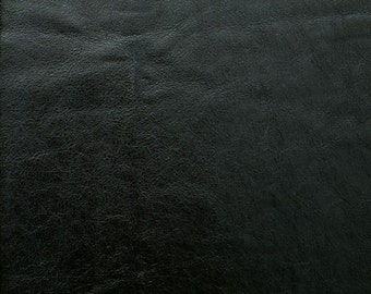 lightweight LAMBSKIN - BLACK - choose this leather for selected bags or purchase a swatch