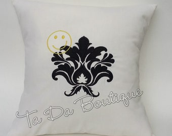 Sherlock Mind Palace inspired Pillow case/cover