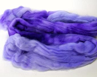Snow Mountain Nylon - Electric Violet
