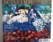Selvedge Magazine Issue 45 MAR/APR 2012