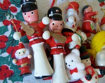 cute and adorable wooden decorations