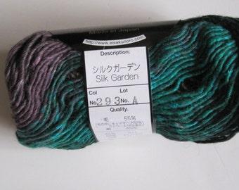 Noro Silk Garden  (10 skeins)-Discontinued--Price is for 1 Skein