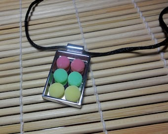 Mochi Ball Necklace