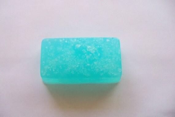 Sea Salt spa soap - ocean breeze