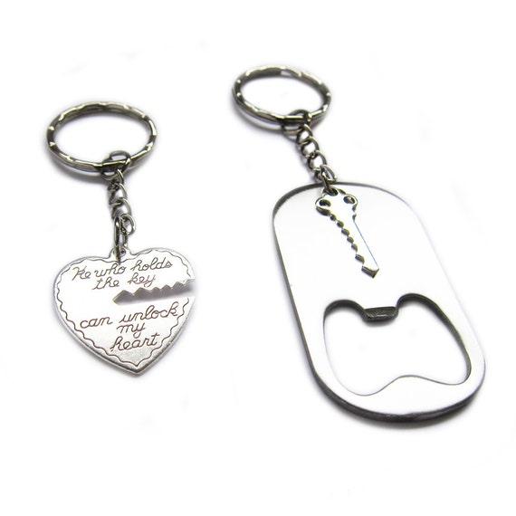 heart bottle opener keychain images. Black Bedroom Furniture Sets. Home Design Ideas