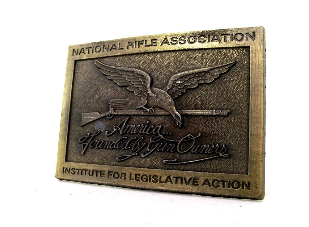 an overview of the national rifle association and the institute for legislative action The institute for legislative action (ila) is the lobbying arm of the national rifle association of america members of congress have ranked the nra as the most.