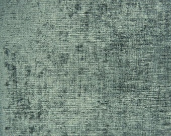 Grey upholstery fabric by the yard - A7463 Grey