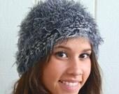 Fluffy Winter Cap