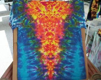 PinkFire Totem Tie Dye Choose Size