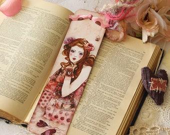 Bookmark - My Love Stories