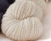 Alice - Baby Alpaca/Silk/Cashmere OYSTER Curious Collective 2014 DKAL colour
