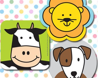See-lings - car ceiling decorations for babies