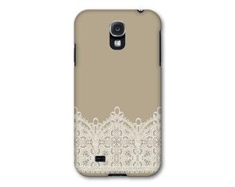 Samsung Galaxy Case, Lace Galaxy S7 Case, Antique Lace Galaxy  Case, Galaxy S6 Edge, Galaxy S7 Mini Case, Galaxy