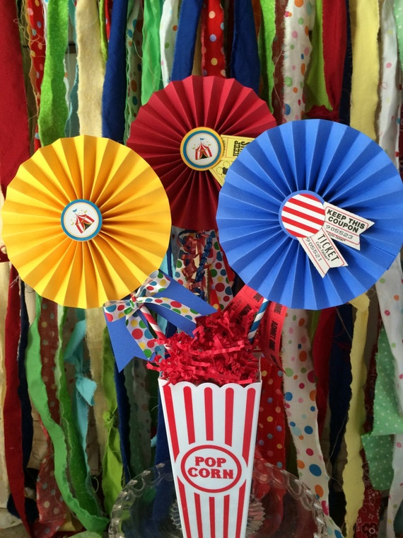 Circus Themed Table Decorations Part - 33: Like This Item?