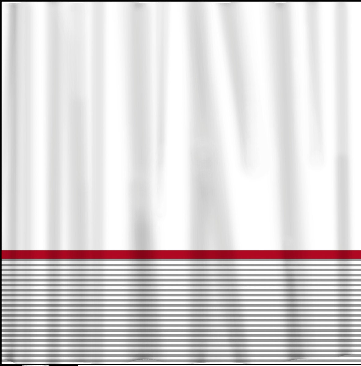 Chevron Bathroom Ideas Grey And Red Shower Curtain Home Design Mannahatta Us
